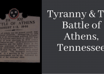 Battle of Athens Tennesse