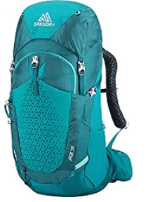 Gregory Jade 38 women's backpack