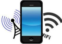 Cell Phones And WIFI Radiation