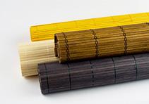 bamboe rolgordijnen Lelystad