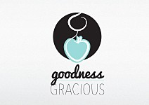 Goodness Gracious - Logo