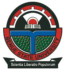 Benue State University Postgraduate Form