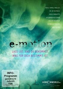 e-motion DVD