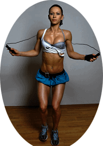 Jumprope Girl