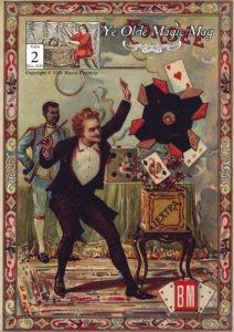Ye Olde Magic Mag Volume 6 Issue 2