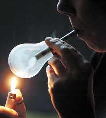 Smoke Meth
