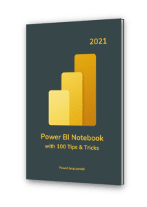Power BI Notebook