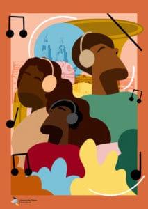 Liverpool City Region Music Board share Black Lives Matter Manifesto