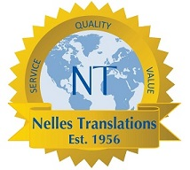 Nelles Translations