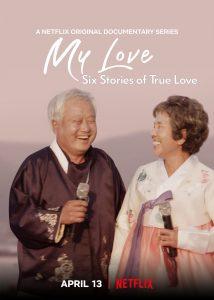 My Love: Sechs Geschichten wahrer Liebe
