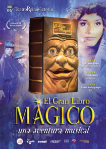 El Gran Libro Magico