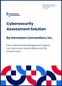 Cybersecurity Assessment Solution