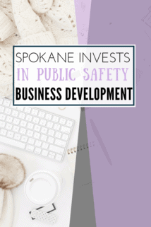 Looking for more news about Spokane? Here's the weekly roundup of events in Spokane, Spokane news, and more.
