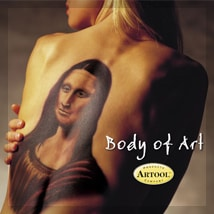 ARTOOL Body of Art ad by A.D. Cook (preview)