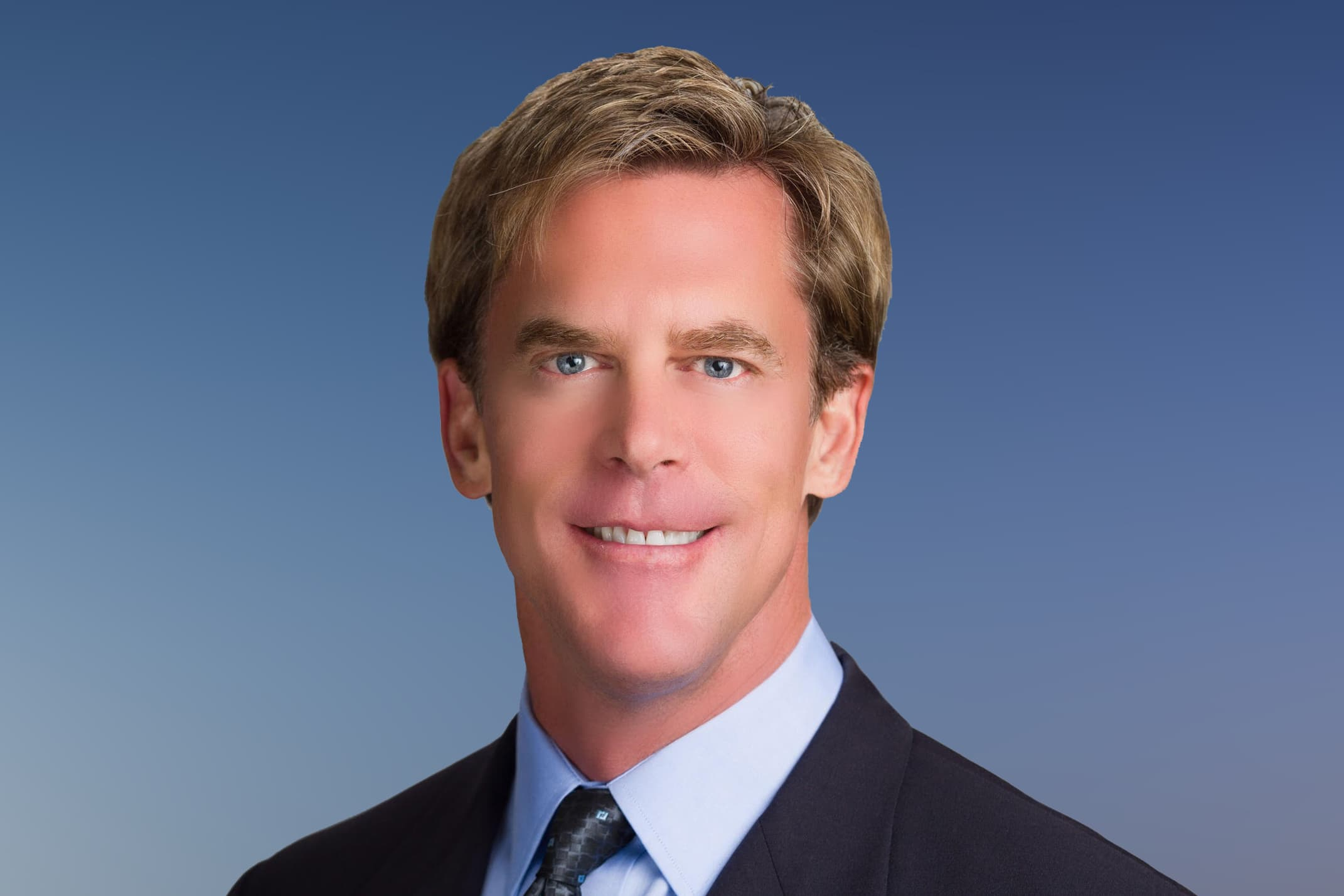 Michael Griffin ClientLook CEO