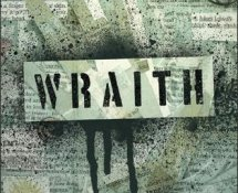 Review~ Wraith by Angel Lawson
