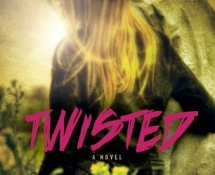 Review~ Twisted by K.A. Robinson