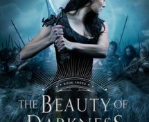 A Bittersweet Ending to a Beloved Series // The Beauty of Darkness by Mary E. Pearson