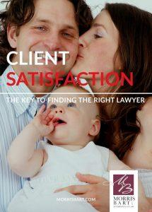 Client Satisfaction: The Key to Finding the Right Lawyer