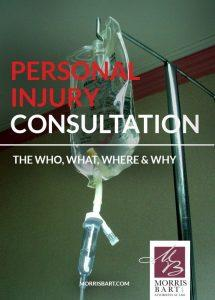 Personal Injury Consultation: The Who, What, Where & Why