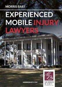 Experienced Mobile Injury Lawyers: Morris Bart