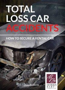 Total Loss Car Accidents: How To Secure A Rental Car