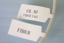 Fiber tags