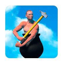 Getting Over It with Bennett Foddy Apk + Data v1.9.2