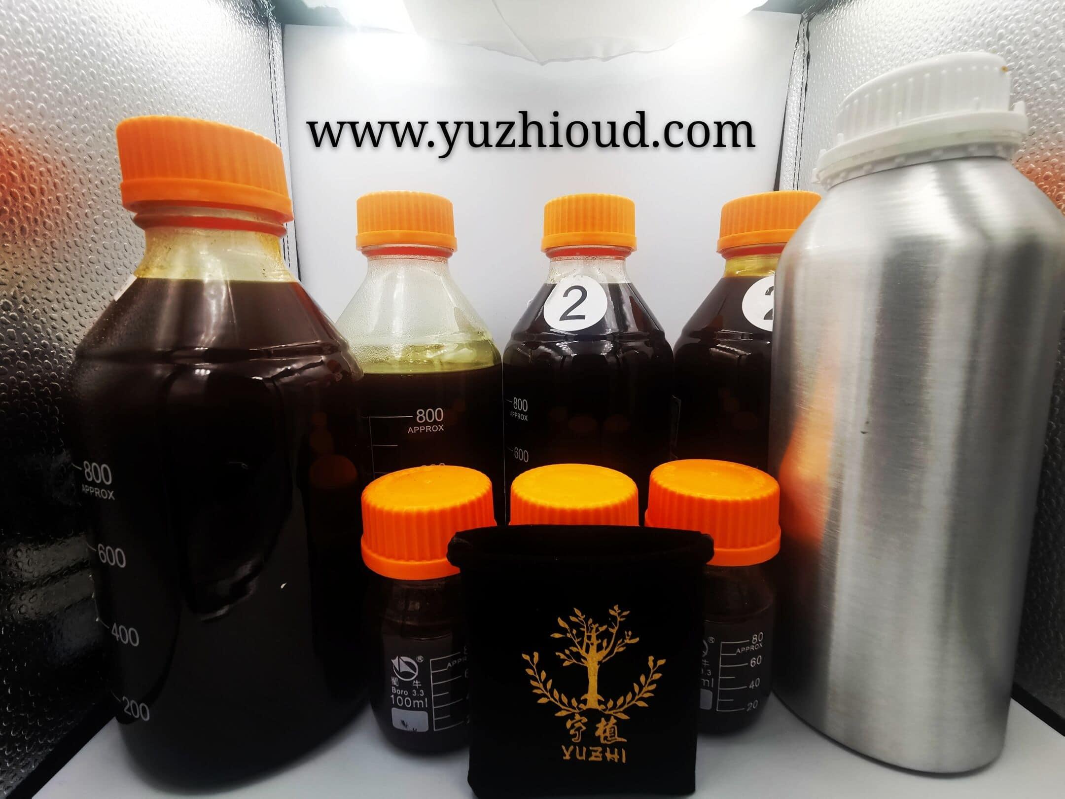 Yuzhi Oud
