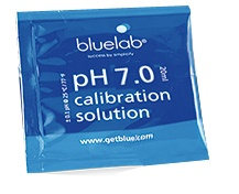 bluelab pH-Eichlösung, 7,0 pH, 20 ml
