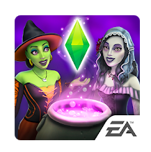 The Sims Mobile 12.1.0.196139 FULL APK + MOD