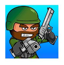 Mini Militia Doodle Army 2 Mod Apk (Pro Pack Unlocked) v5.1.0