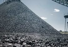 Minério de ferro dispara devido a China