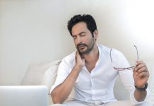Stem Cell Therapy for Neck Pain