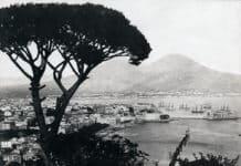 Coronavirus a Napoli
