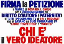 ideatore programmi TV