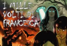 Mille volti di Francesca