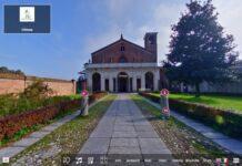 """""""CULTURALMENTE"""" A CASA: aperte visite virtuali alle abbazie di Chiaravalle e Mirasole"""