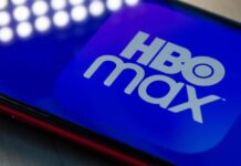 HBO Max on LG TV