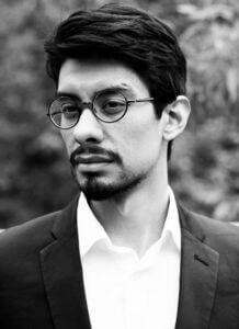 Gabriel Sanchez Ortega teaches opera and classical vocals in Toronto