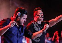 Para o público amante da música sertaneja a atração mais esperada é o show da renomada dupla Bruno & Marrone, que acontece no dia 27 de janeiro