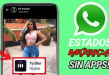 MUSICA ESTADOS DE WHATSAPP