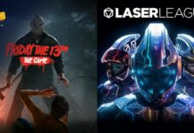 October 2018 PlayStation Plus Free Games Revealed