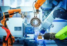 Indústria avança quase 9 pontos em confiança segundo pesquisa da FGV