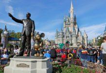 Demissões na Disney devem superar os 28 mil funcionários