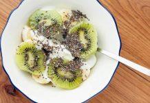 35 façons de se régaler avec les graines de chia !