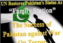 pakistan faces terrorism