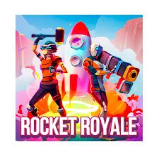 Rocket Royale MOD APK v1.4.0
