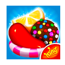 Candy Crush Saga Mod Apk (Unlocked) v1.177.1.3