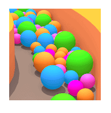 Sand Balls Mod Apk (Unlimited Gems) v1.5.4